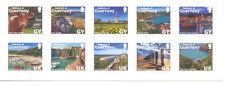 Guernsey - Love Bailiwick-Wildlife-mnh sheet of 10 self-ad