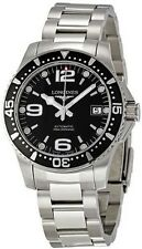 BRAND NEW LONGINES SPORT COLLECTION HYDROCONQUEST MENS WATCH | L3.641.4.56.6