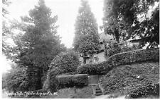 Sawbridgeworth Bonk's Hill Nr Bishops Stortford Harlow unused RP old pc