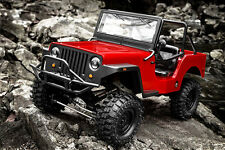 1:10 Gmade 4ls 4wd Rock Crawler KIT gm55000