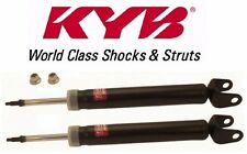 KYB Rear Driver & Passenger Shock Absorbers 345625 For Dodge Jeep 2011-2014