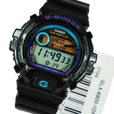 *NEW* CASIO MENS G SHOCK GLIDE MOON SURF  THEMOMETER GLX6900-1DR-4A RRP£149