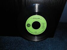 "7"" 45rpm Crow - Cottage Cheese / Slow Down"