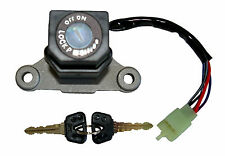 Yamaha RXS100 ignition switch (1983-1996) 6 wires, fast despatch