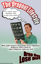 Career Ed Poster #20 Classroom Management Posters Improve Student Motivation