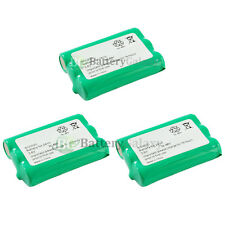 3x Battery for AT&T 1231 2231 2419 2420 e1215 e1225 NEW