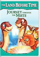 Land Before Time: Journey Through The Mists (2017, REGION 1 DVD New)