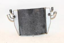 MV Agusta F4 1078 312 2008 Lower Radiator Water Cooler Cooling Assembly BENT