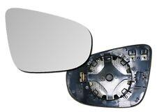 MIROIR GLACE DEGIVRANT RETROVISEUR DROIT PASSAGER VW GOLF 6 2008-2012 TOUS