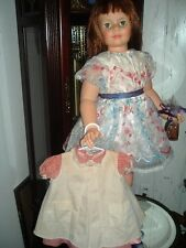 "35"" Patty Play Pal from Ideal 1950's Doll"
