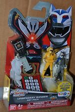 Power Rangers Wild Force Legendary Key Pack EXCLUSIVE TOYSR US  NEW