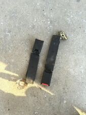 94 95 96 97 98  Ford Mustang Rear Left And Right   SEAT BELT BUCKLE RECEIVE