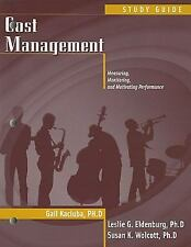 Cost Management, Problem Solving Guide: Measuring, Monitoring, and Motivating Pe
