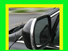 Volvo Side Mirror trim chrome molding all models