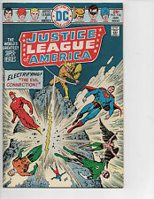 Justice League of America #126! VF - (7.5)!  Sign Up for Our News Letter!!