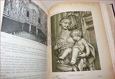 ARTE- Golzio: SEICENTO SETTECENTO UTET 1950 Architettura Scultura Pittura tavole
