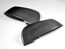 BMW CARBON FIBER CF MIRROR CAPS REPLACEMENT SPIEGEL KAPPEN FOR F22/F30/F32/F33