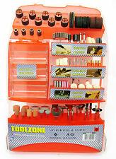 Rotary Tool Accessory Kit / Set 150PC  TZ  HB261 Polishing Etc