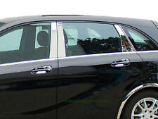 Mercedes W246 B Class B160 B180 B200 B250 Chrome B Pillar Trims