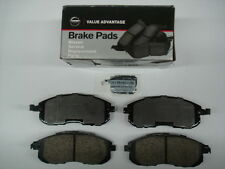 Nissan Sentra 2.0L 2007-08-09-10-11-2012 Front Brake Pads =FREE SHIPPING=