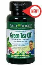 Green Tea with CR by Purity Products