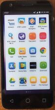 Unlocked Alcatel IDEAL 4060A 4G LTE GSM Android 5.1 Smartphone 8GB AT&T T-Mobile
