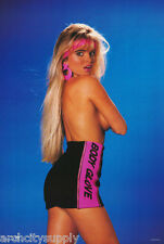 POSTER : BODY GLOVE - SEXY FEMALE MODEL - FREE SHIPPING   #1872  RP73 T