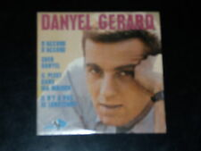 CD SINGLE - DANYEL GERARD - D'ACCORD D'ACCORD - 1964