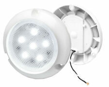 Truck-Lite P/N 44439C LED Surface Mount Dome Lamp Refrigerated Reefer Trailer