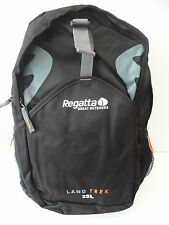 REGATTA LAND TREK RUCKSACK 25L BRAND NEW