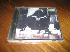 On One of Kane Related - West Coast Rap CD - Young Hogg Tyrant Q-Sick Overdoze