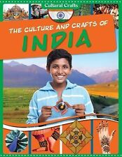 Cultural Crafts: The Culture and Crafts of India by Miriam Coleman (2015,...