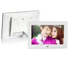 "10"" digital photo frame New MP4 Video Player electronic digital picture Frame"