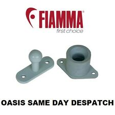 Fiamma Door Holder Retainer - Caravan / Motorhome / Boat