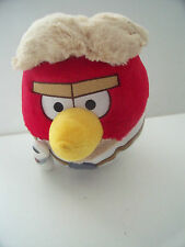 "9"" ANGRY BIRDS STAR WARS LUKE SKYWALKER PLUSH TOY COLLECTABLE"
