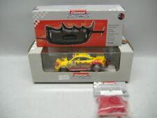 Carrera Professionale 72705+71497+72553 Regolatore+Audi TT-R +