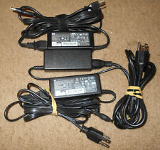 LOT4 HP Genuine OEM 18.5V 3.5A 65W Original AC Adapter Laptop Charger