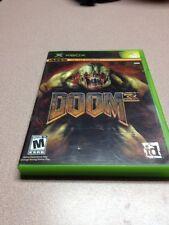 Doom 3  (Xbox, 2005)