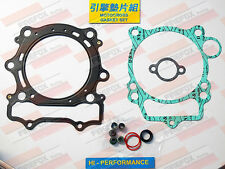 Yamaha YZF400 YZF 400 WR400 WR 400 1998 1999 Top End Gasket Kit