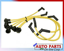 SPARK PLUG WIRES EXPLORER RANGER B4000 AEROSTAR V6 4.0L HIGH PERFORMANCE 8.0 USA