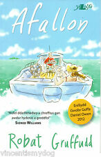 Afallon by Robat Gruffudd (Welsh language paperback, 2012)