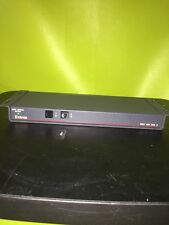 EXTRON SW2 VGA DA2 A/AF SWITCHER * No Power Adapter Included