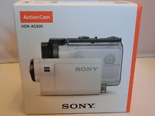 NEW Sony Action Cam  Digital HD Video Camera Recorder HDR-AS300