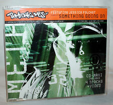 Single-CD BOMFUNK MC´S - Original