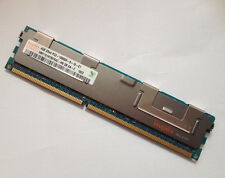 Hynix 16GB Kit (4 x 4GB) PC3-10600R DDR3 Memory RAM 4GB 2RX4 PC3-10600R-9-10-E1