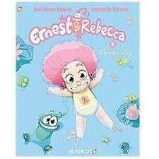 Ernest and Rebecca #3: Grandpa Bug Ernest and Rebecca Graphic Novels)