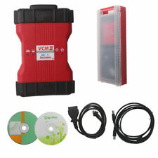 New VCM2 for Ford IDS V100.01 & Mazda IDS V96 VCM II 2 in 1 Diagnostic Tool