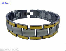 Bio Magnetic Bracelet (Double Layer)