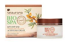Dead Sea Of Spa Bio Spa Day Cream For Oily To Combination Skin 50 ml FREE SHIPPI