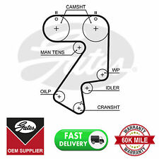 GENUINE GATES TIMING CAM BELT 5404XS FOR TOYOTA CAMBELT